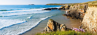 Holidays in South-West, Cornwall