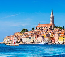 Holiday houses Croatia
