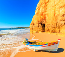 holiday homes algarve