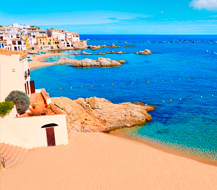 holiday homes costa brava