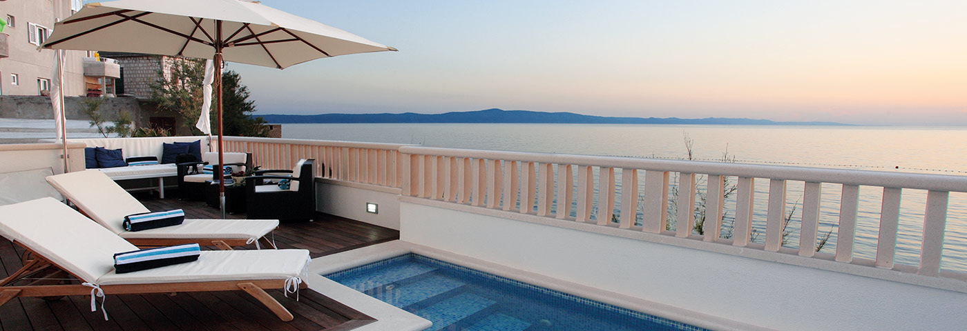 Exclusive Luxury Holiday Homes